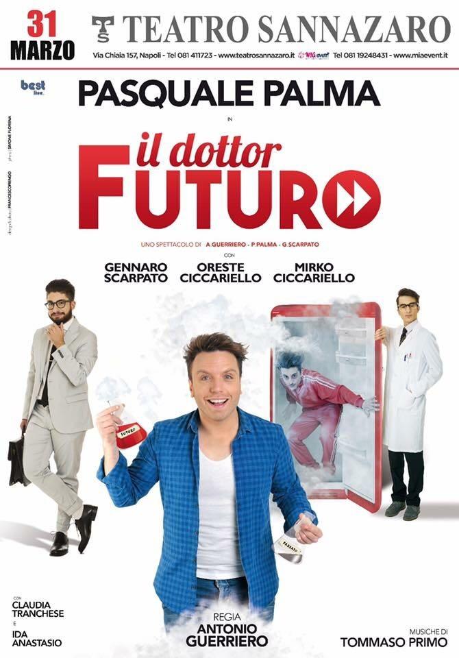 Il Dottor Futuro