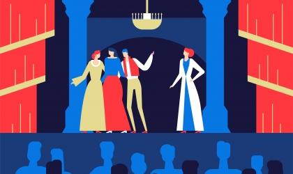 Il Teatro Solidale dei Piccoli