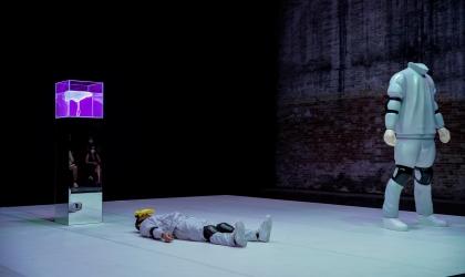 Nanaminagura arriva alla Biennale