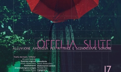 Offelia Suite in Streaming