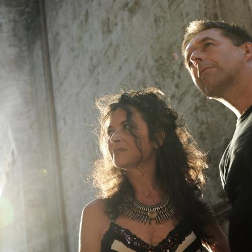 Maria Pia De Vito & Huw Warren