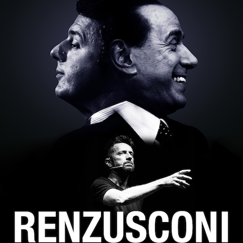 Andrea Scanzi in RENZUSCONI
